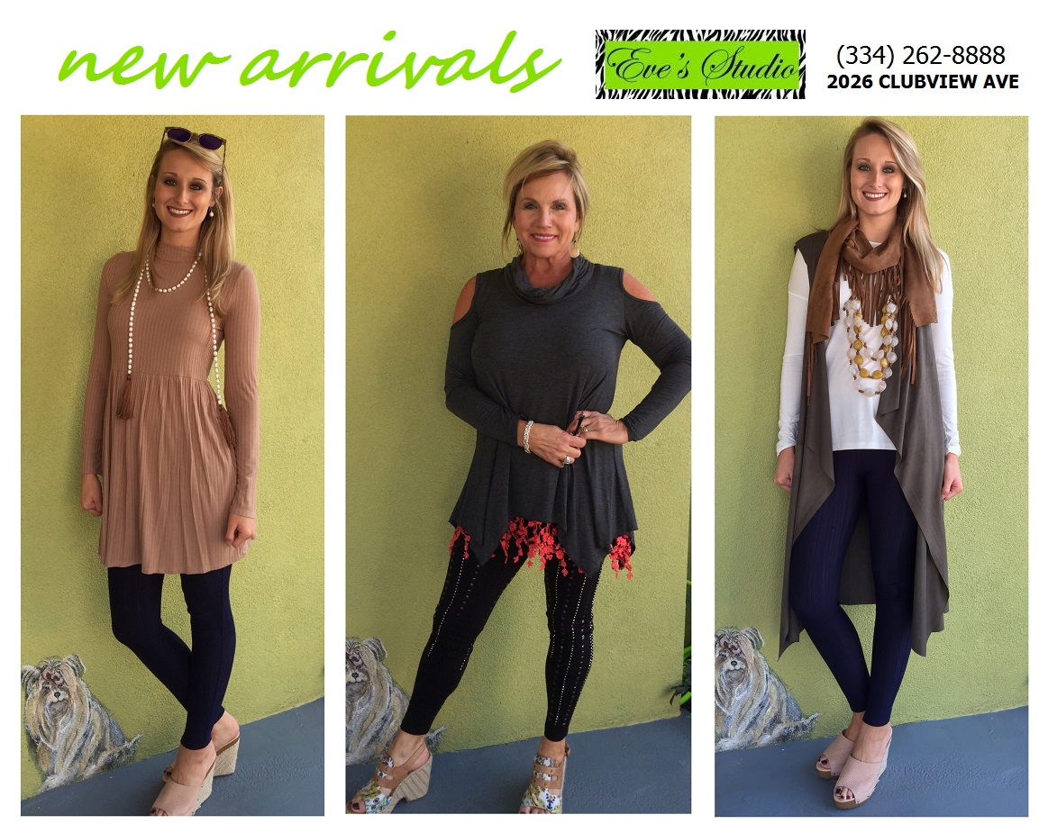 New Arrivals - Women's Clothing Boutique Montgomery, AL