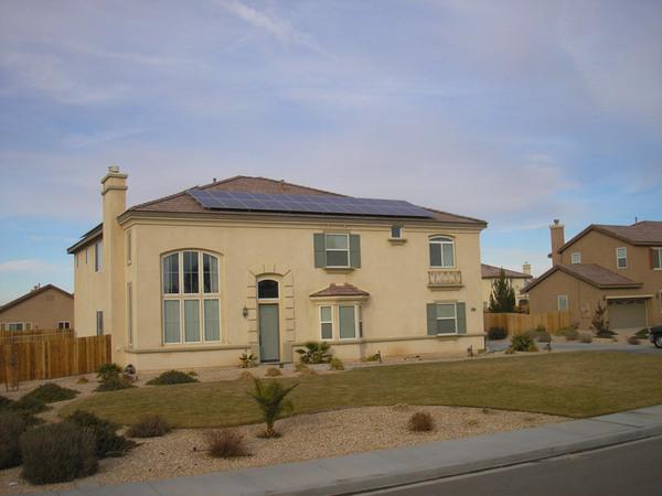 Desert Solar In Apple Valley Ca Relylocal