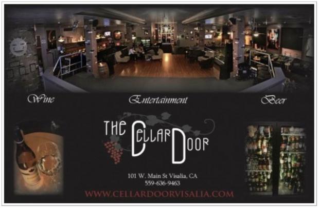 The Cellar Door In Visalia Ca Relylocal