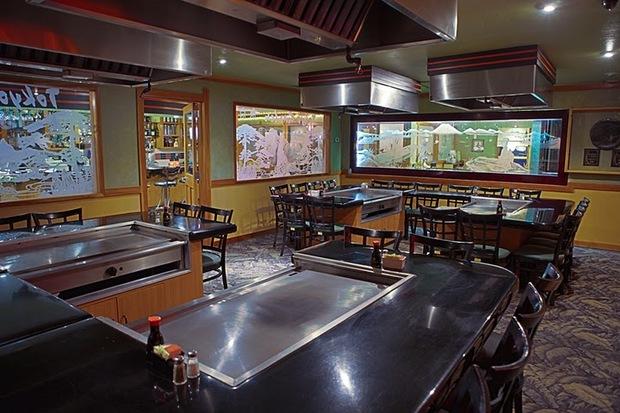 Tokyo Garden Japanese Restaurant In Visalia Ca Relylocal