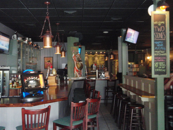 Two Stones Pub In Newark Delaware Relylocal