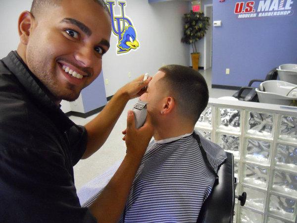 Us Male Modern Barbershop Newark 2 In Newark De Relylocal