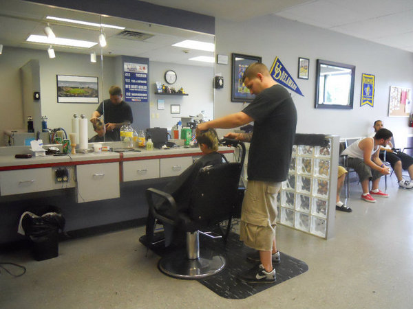 US Male Modern Barbershop Newark 2 in Newark DE