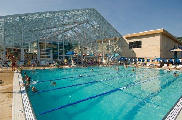 Hockessin Athletic Club In Hockessin Delaware Relylocal