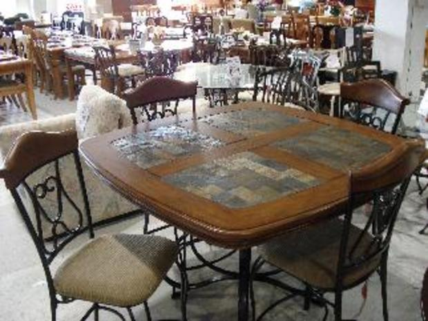 Afr American Furniture Clearance Center In New Castle
