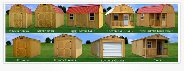 premier portable buildings in prattville al