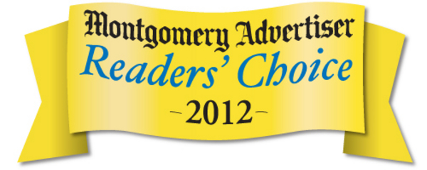 fuller landscaping readers choice award for best landscaping and lawn service in prattville, al