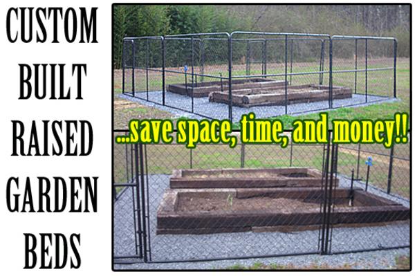 fuller landscaping raised garden beds