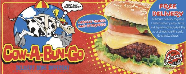 cow a bun go take out steak and chicken restaurant in prattville, alabama