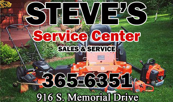 Steve's Small Motor Service and Sales Center in prattville, Alabama