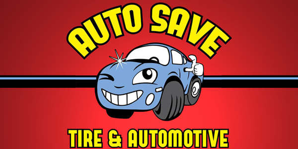 Auto Save Tires and Mechanic Shop in Prattville, Al page header with link to coupons