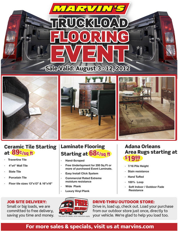 Marvin S Building Materials Amp Home Center In Millbrook