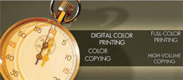 digital color prints, color copying, black and white copies at minuteman press printing service in prattville, al