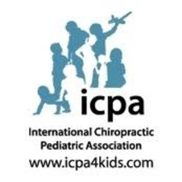 dr. rachel pickett is also a member of the international chiropractors pediatric association