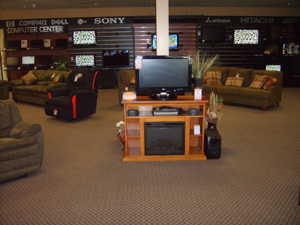 televisons and appliances to rent to own at UCR in millbrook, al