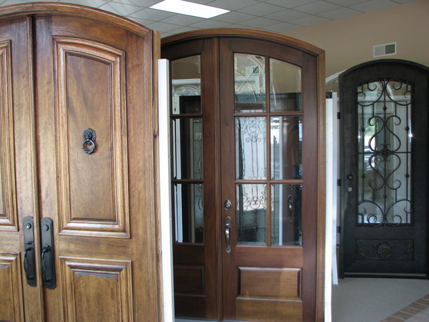 custom and replacement doors at Weather Seal Windows and Doors in Prattville ... & Weather Seal Windows u0026 Doors in Prattville Alabama : RelyLocal pezcame.com