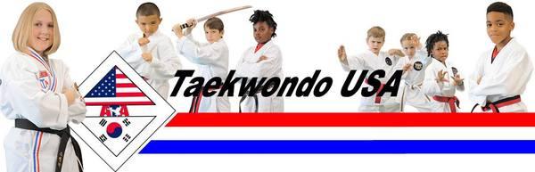 taekwondo usa prattville al