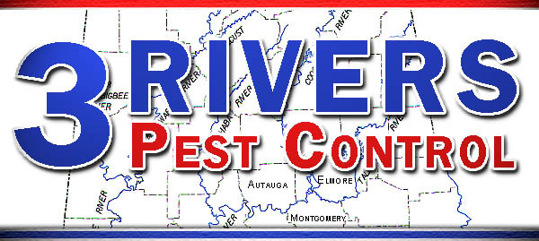 3 rivers pest control service in wetumpka alabama