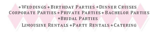 party rentals, wedding planners, catering at creative events in prattville, alabama