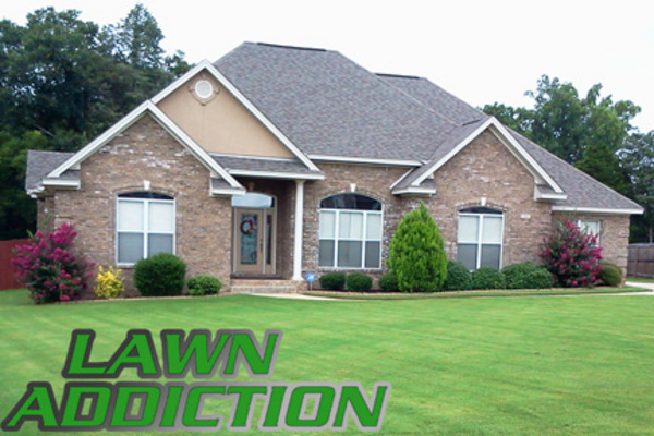 Lawn Addiction In Millbrook Alabama Relylocal
