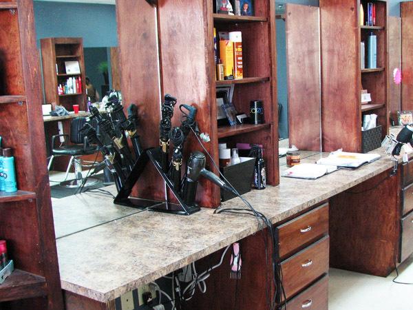 rhonda's beauty salon pictures