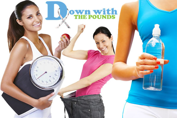 Down With The Pounds in Prattville, Alabama : RelyLocal