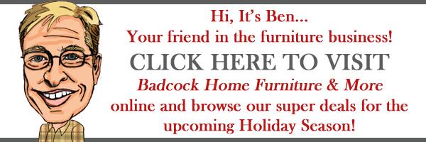Badcock Home Furniture More Prattville in Prattville AL