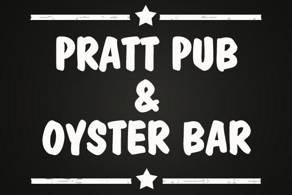 pratt pub and oyster bar in prattville al