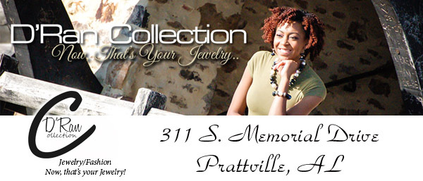 d 39 ran collection jewelry boutique in prattville alabama