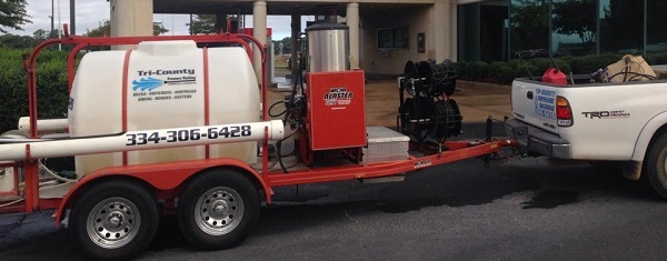 Tri County Pressure Washing in Millbrook AL