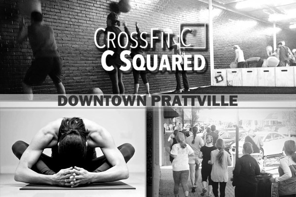 crossfit places in prattville and millbrook alabama