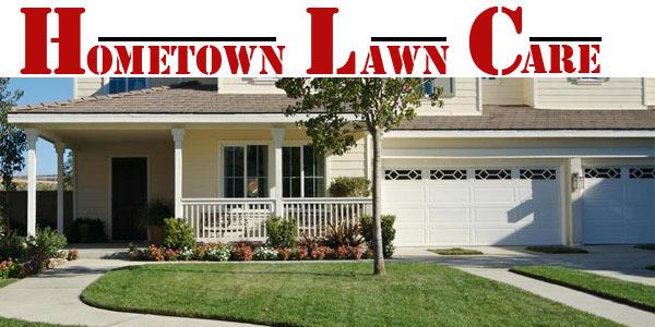 hometown lawn care prattville al