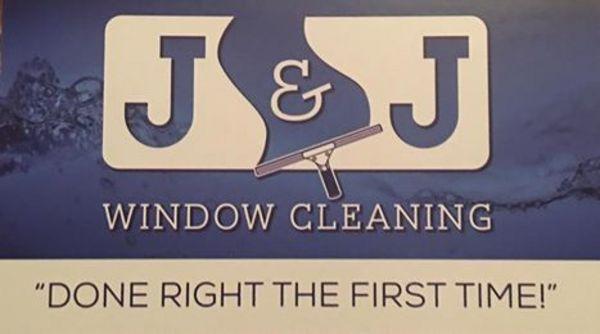 j and j window cleaning prattville al