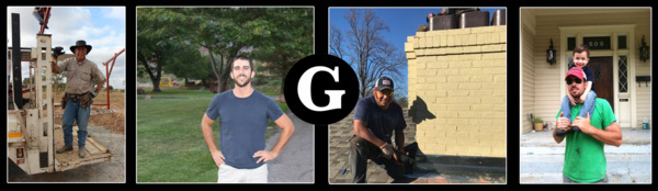 guyette roofers is family owned and operated