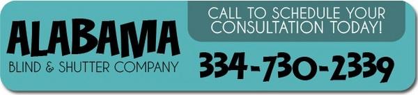 Alabama Blind & Shutter Company