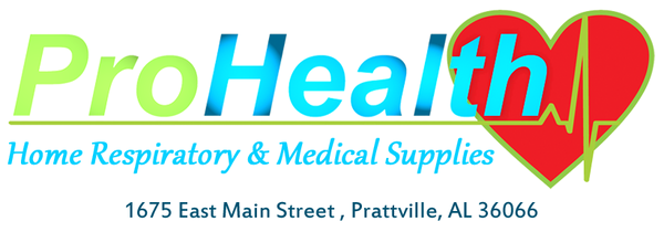 prohealth medical supplies prattville, al
