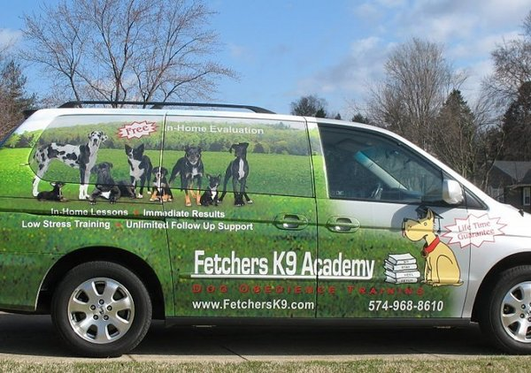 Dog Obedience Training Elkhart Indiana