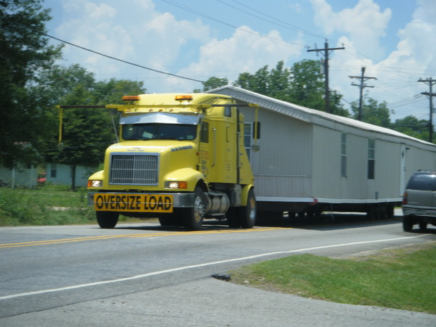 Bayou Mobile Home Transporters Mobile Home Moving Mobile