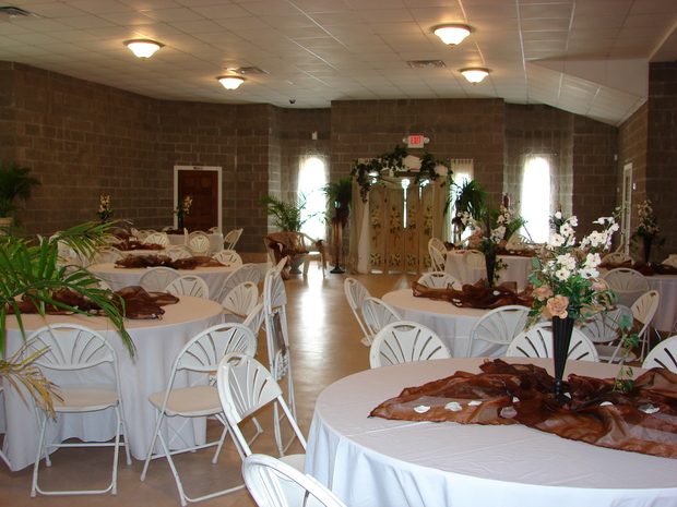 Chateau De Bon Reve Castle In Sulphur La Weddings