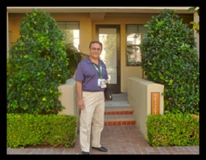 Mike Hosseini: Home Inspection General Co. Orange County