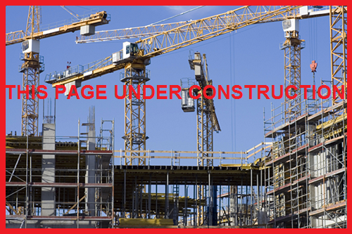 Orange County Home Inspection General Page Under Construction