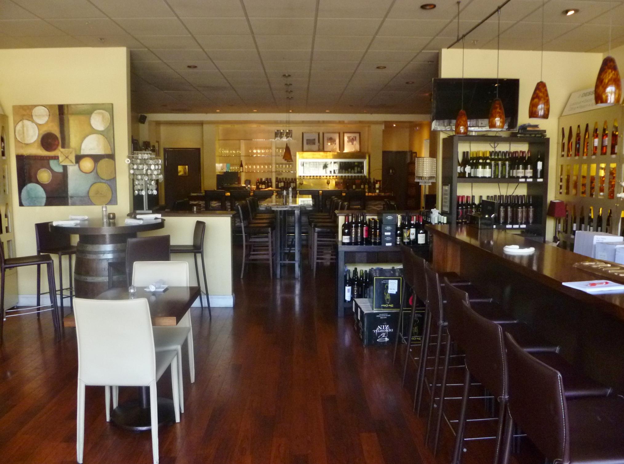 Wine Bar Orange Countyu