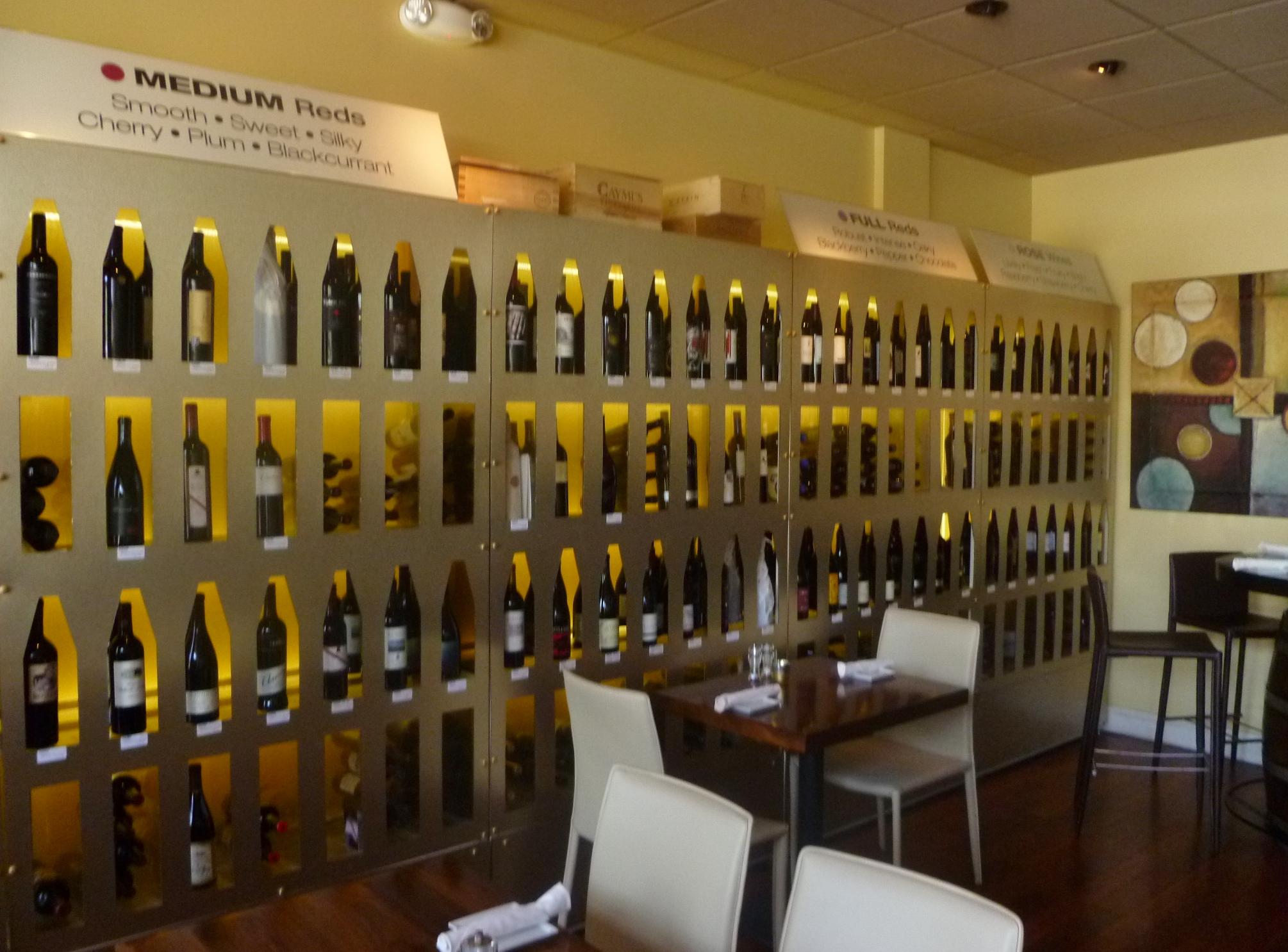 Wine Store Orange County